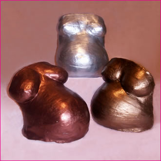 Multi Metallic Belly Casting